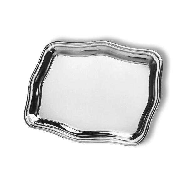 Royal buckingham trays serving canape tray for Canape trays