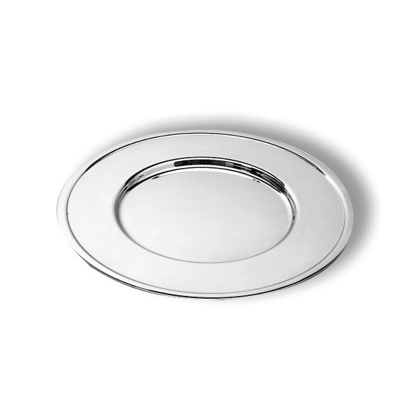Plate underliner plain