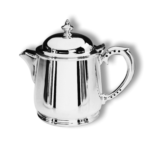 Teapot short spout