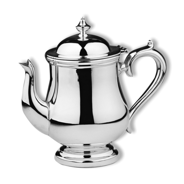 Teapot long spout
