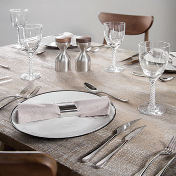 ROBERT WELCH CUTLERY & ACCESSORIES
